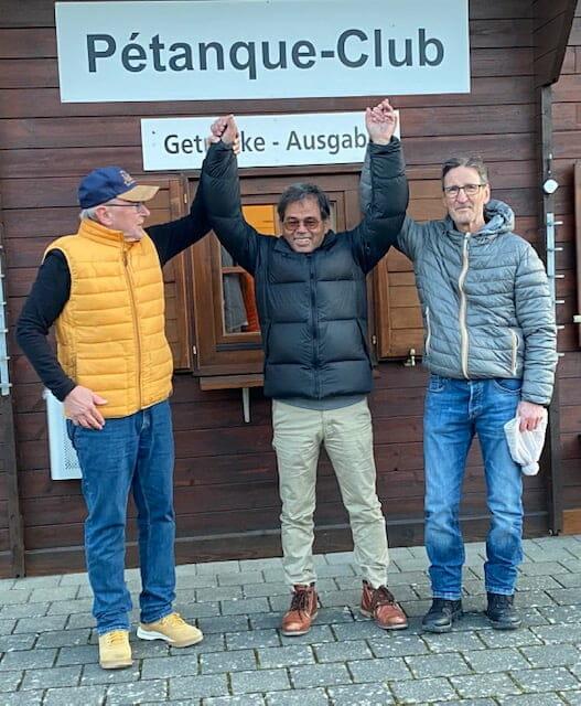 Wintermeisterschaft 4. Runde